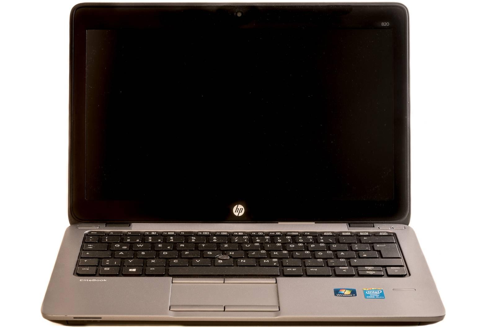 Hp elitebook 820 g1 ultrabook ips gebraucht kaufen 499 90 for 820 12