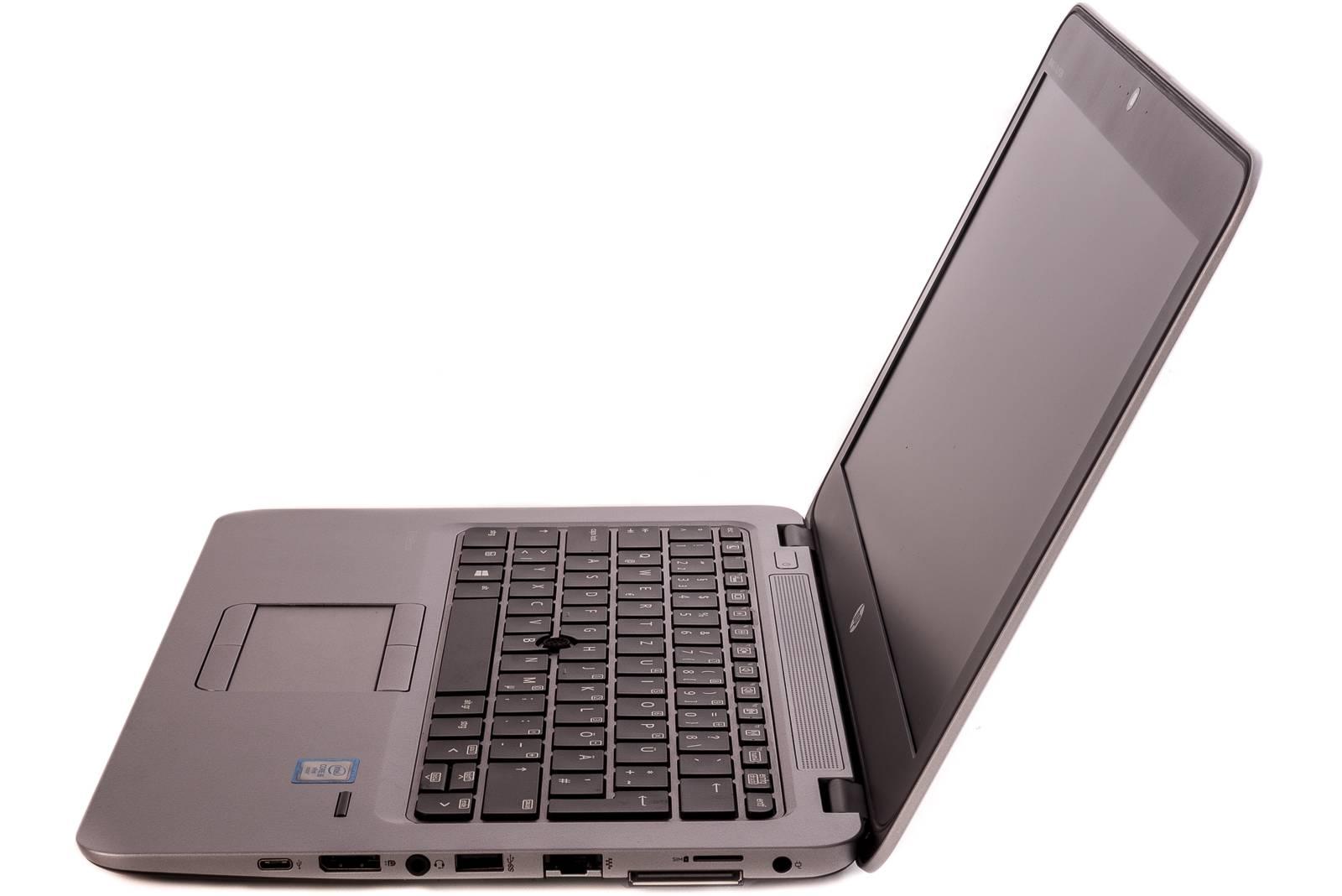Hp Elitebook 820 G3 Ultrabook Gebraucht Kaufen 699 90