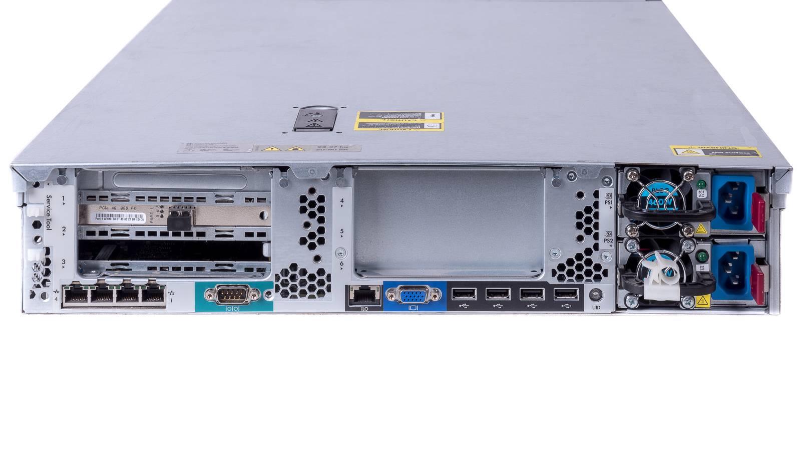 Hp dl380p g8 memory slots