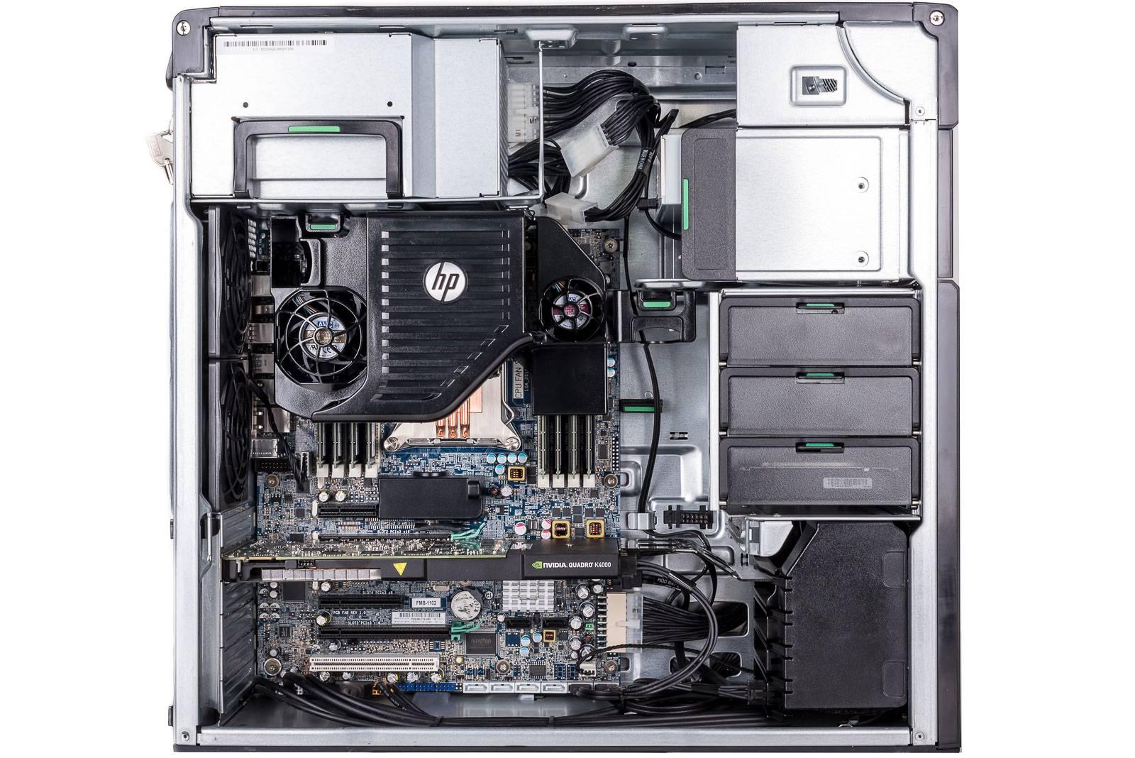 Dual Boot - Desktop Power Switch SSD - M 2 PCIe - Linux Mint