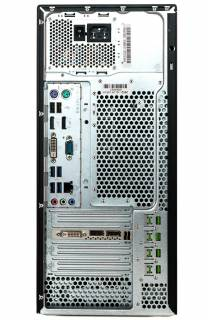 HP EliteDesk 800 G1 tower computer example - click to zoom