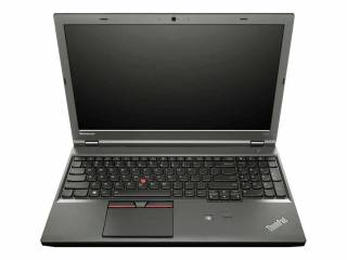 Lenovo ThinkPad W541 Mobile Workstation Intel Core i7-4810MQ, 2,80 GHz, 250 GB SSD, 16 GB RAM Notebook 1920 x 1080