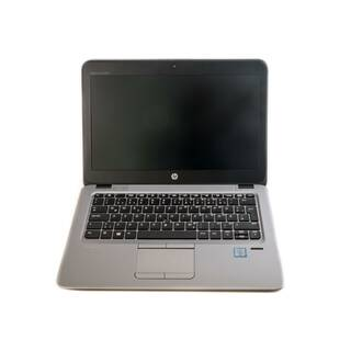 HP EliteBook 820 G3 laptop example - click to zoom