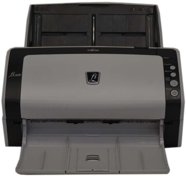 Fujitsu fi-6130 Dokumentenscanner