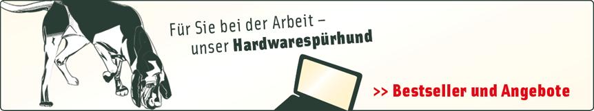 gebrauchte Business Hardware kaufen bei Uli L